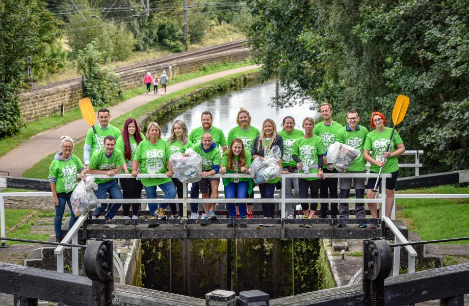 Big canal clean-up 2