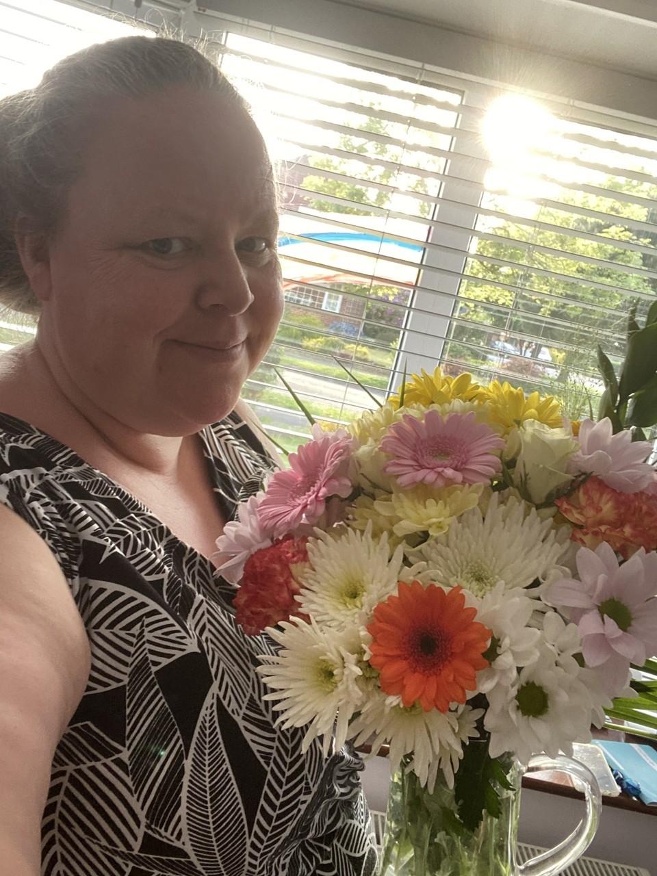 Floral surprise | Asda Gosport