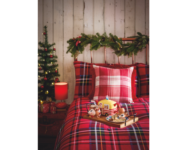 Christmas bedding 2