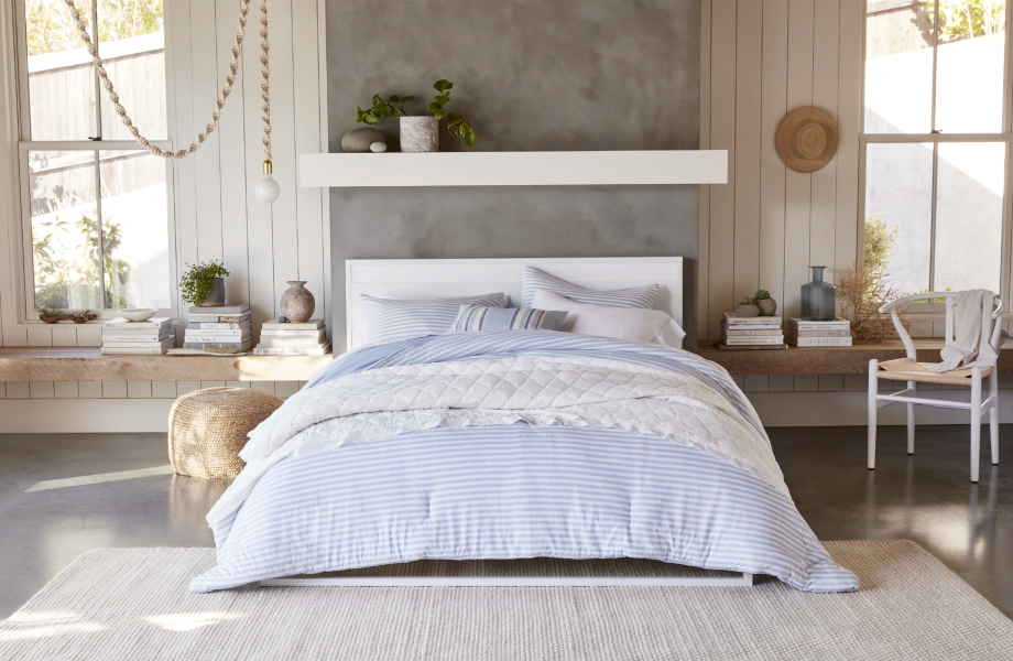 Items from Walmart Gap Home collection