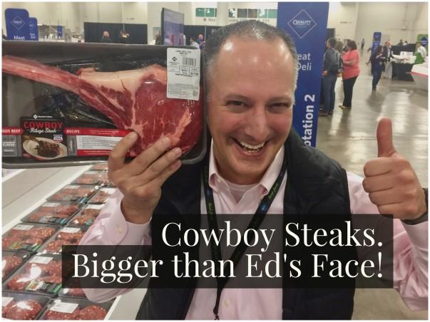 ed romero steak