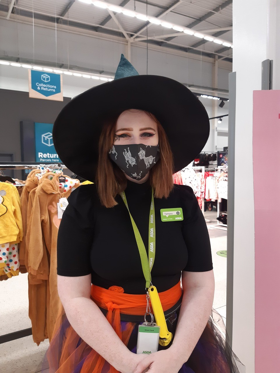Halloween fun | Asda Glenrothes