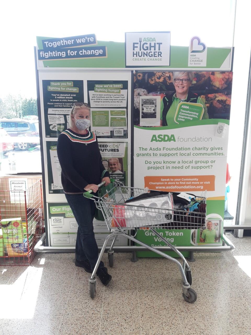 Helping families   Asda Plymouth