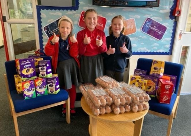 Easter fun week | Asda Gosforth