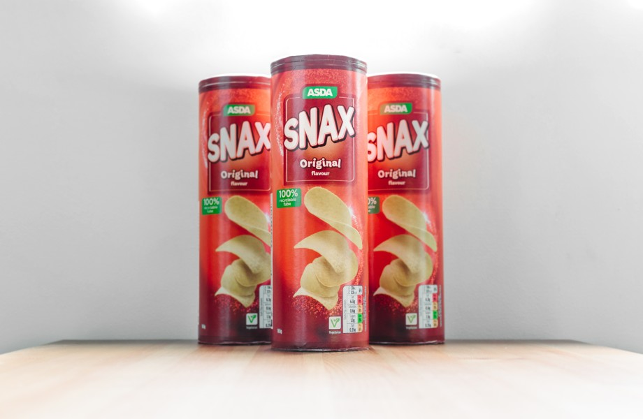 Snax sustainable 1