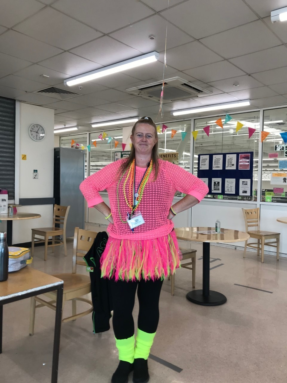Celebrating Pride at Asda Swansea  | Asda Swansea