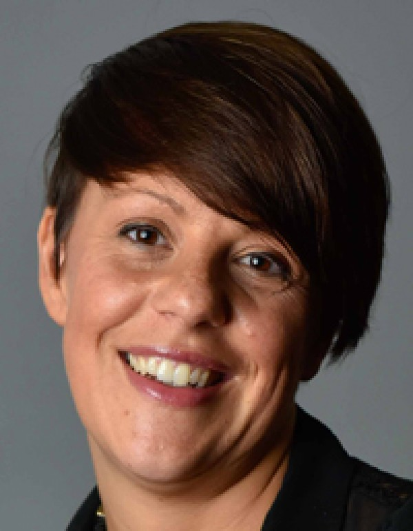 Kerri Fidler, Senior Manager of Toiletries at Asda