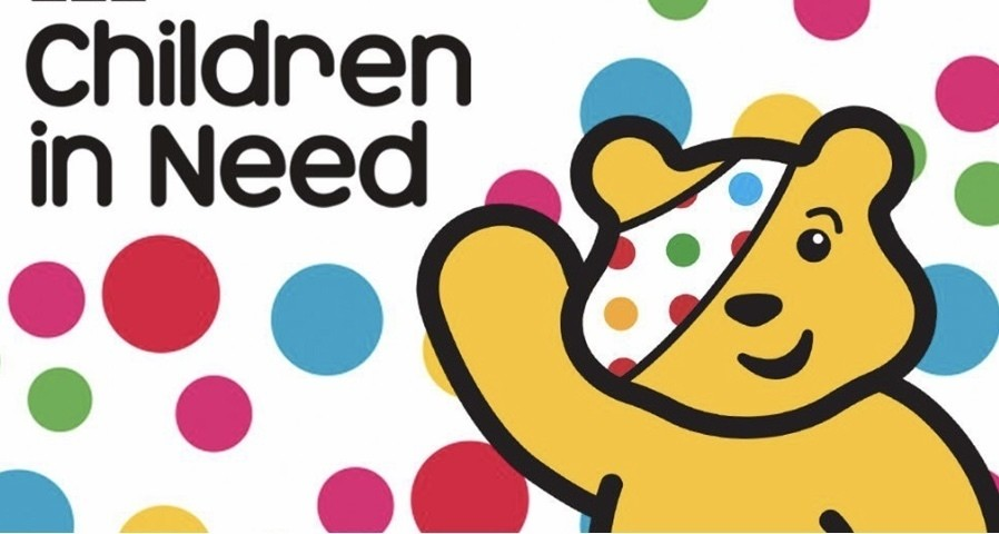 Children in Need total | Asda Frome