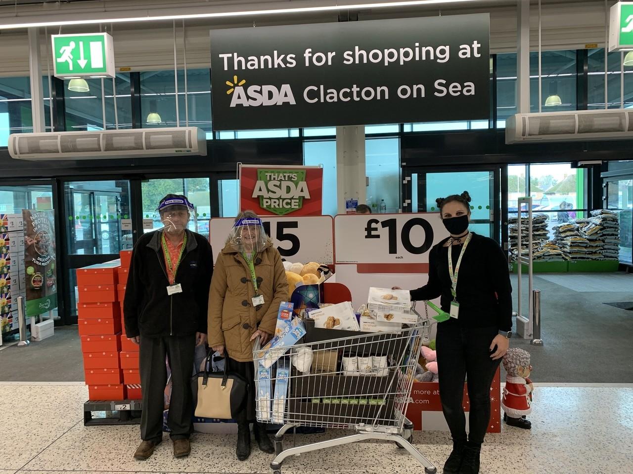 Jaywick Sands colledtion | Asda Clacton-on-Sea