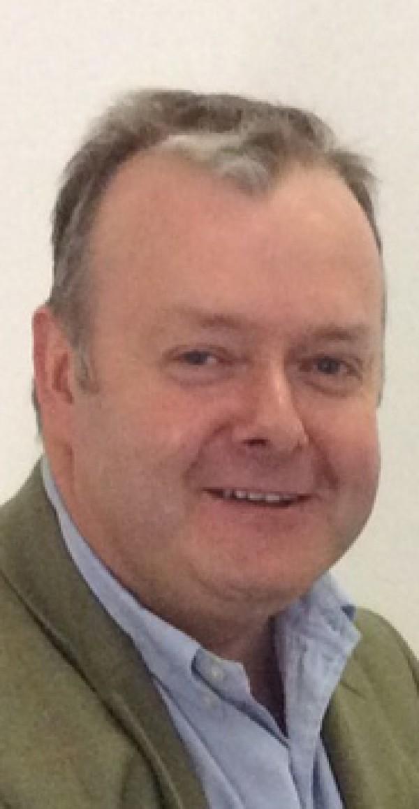 Graham Nichol