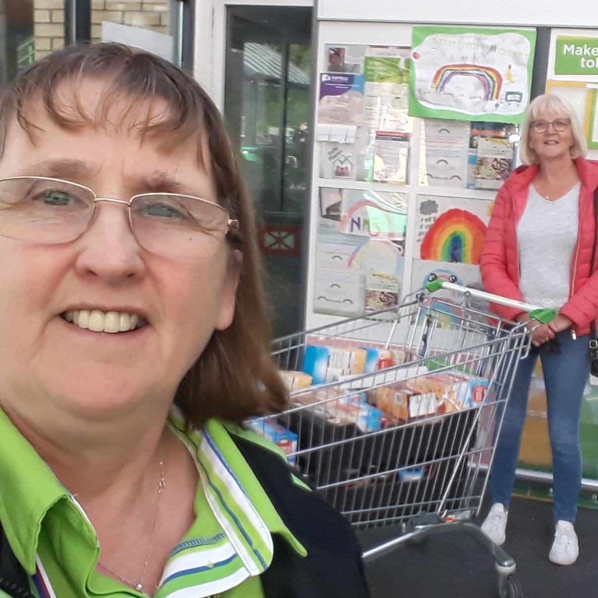 The Kings Table | Asda Westbrook