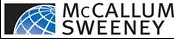 Mc CALLUM SWEENEY