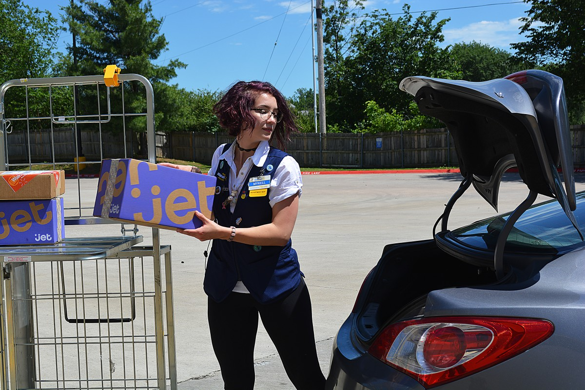 How to get my win number from walmart - Serving Customers In New Ways Walmart Begins Testing Associate Delivery