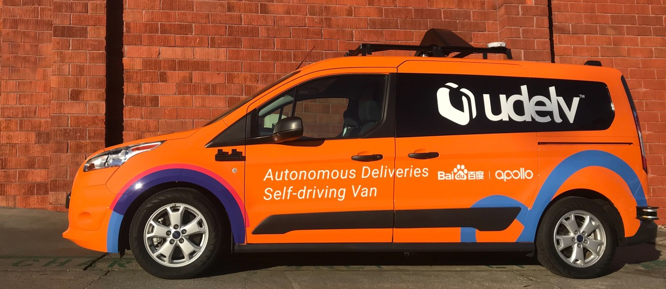 Walmart Car Tire Repair, Custom Autonomous Cargo Vans To Deliver Groceries In Walmarts Pilot With Udelv, Walmart Car Tire Repair