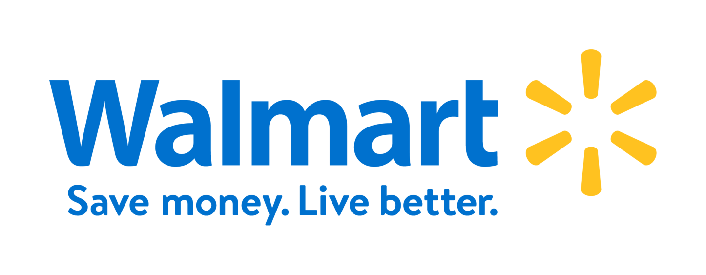 Walmart Logo Tagline