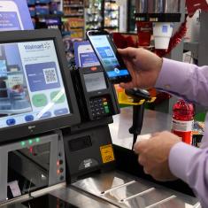 Walmart Introduces Walmart Pay