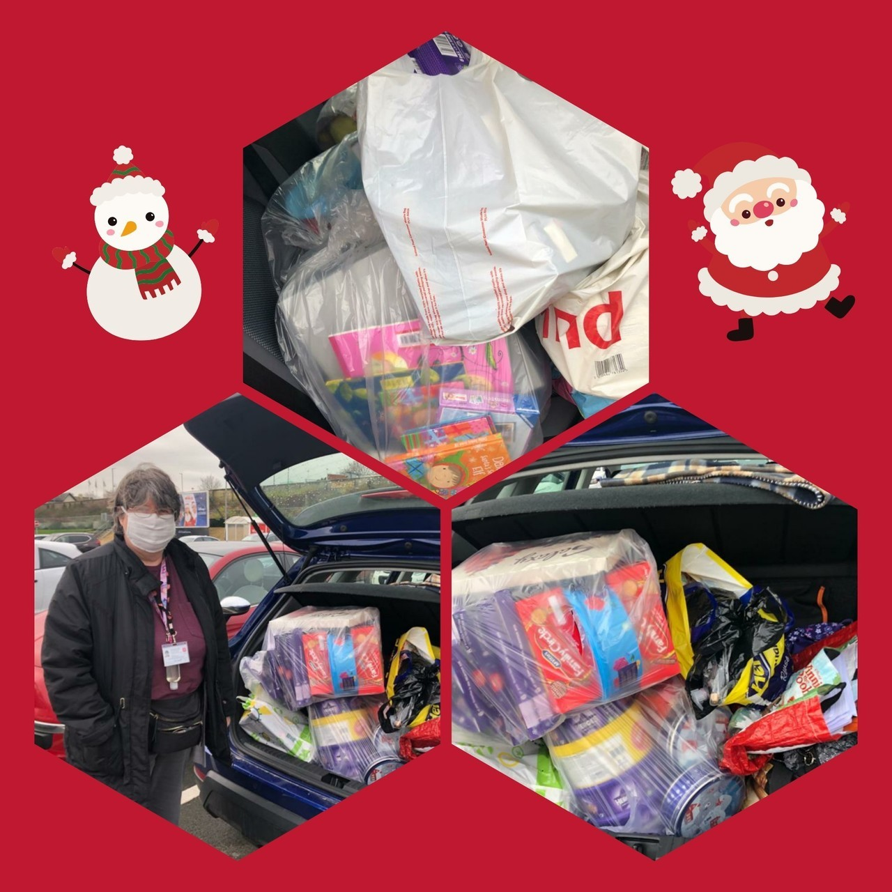 Gift Appeal 2020 | Asda Hartlepool