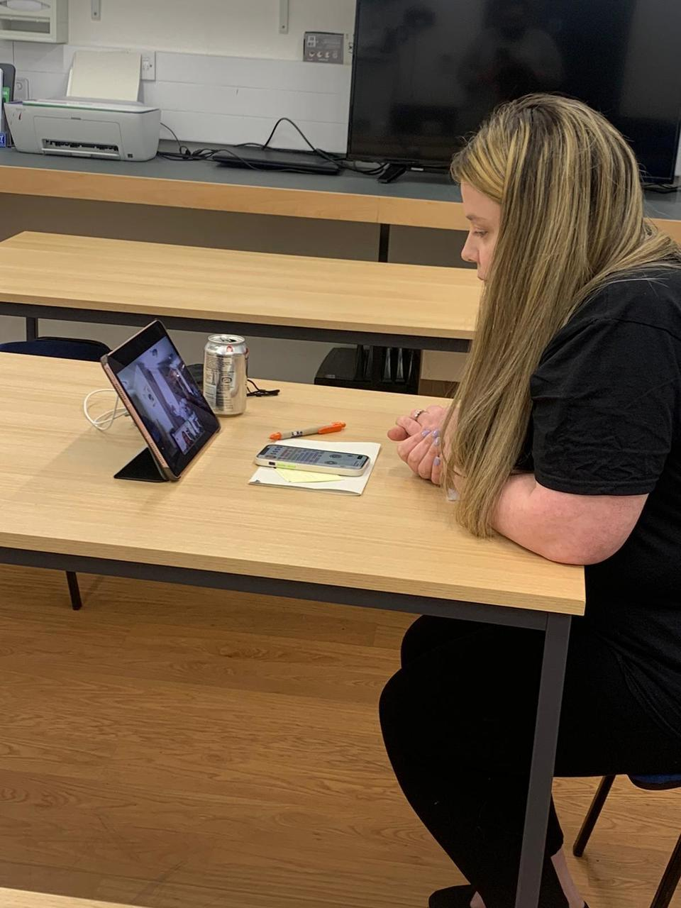 Our first virtual bingo session | Asda Ware