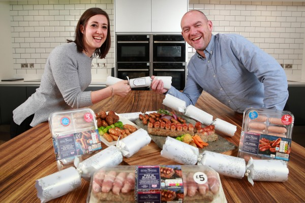 Finnebrogue Artisan has won a national supply deal with Asda