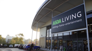 Asda living video poster