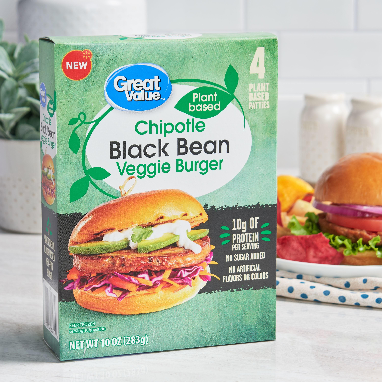 Great Value Chipotle Black Bean Burger 2.jpeg