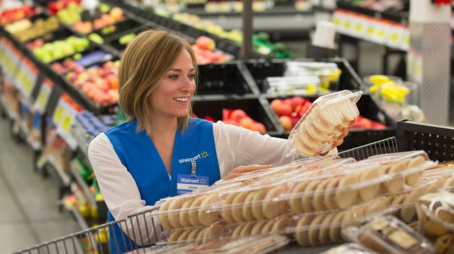 Apply Job Walmart Canada on
