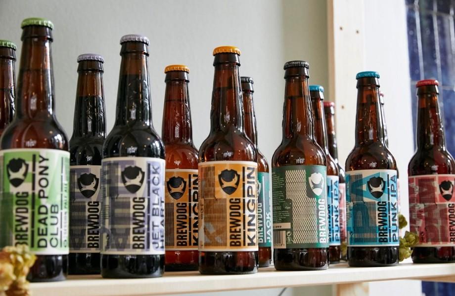 Craft Beer launch