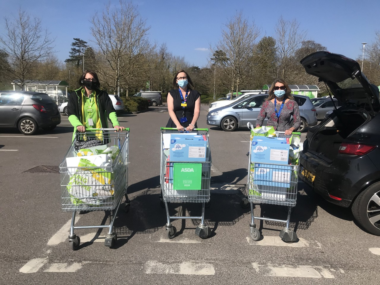 Frome Community Hospital | Asda Frome