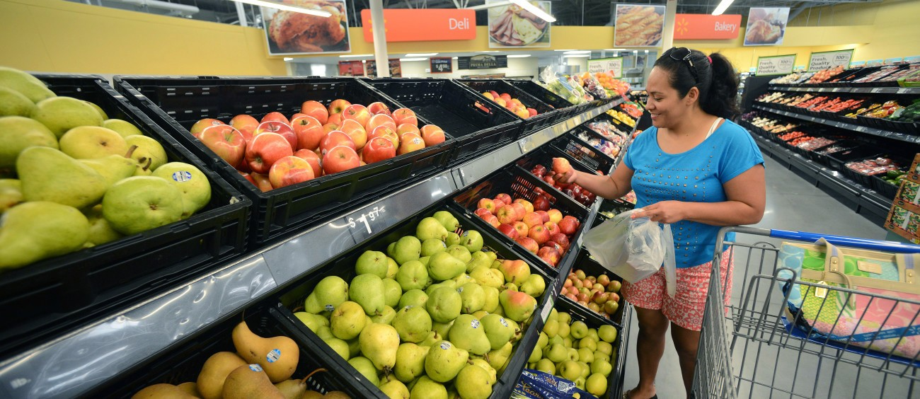 The Grocery List Why 140 Million Americans Choose Walmart