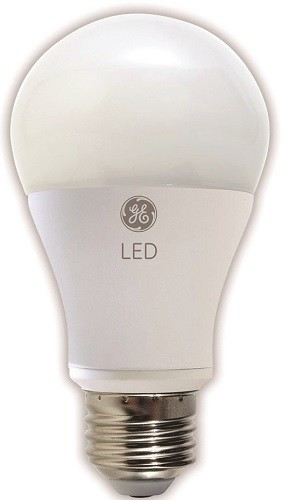 GE led lightbulb