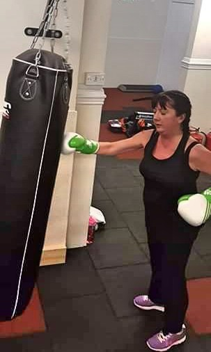 Asda Glasshoughton colleague Sarah loses three stone after going on fitness journey