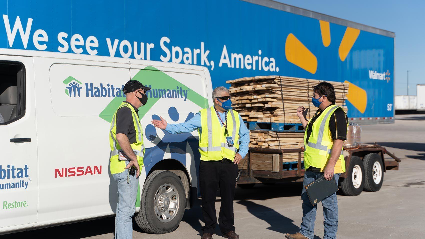 ESG Approach/Walmart-Habit-Humanity-truck.jpg