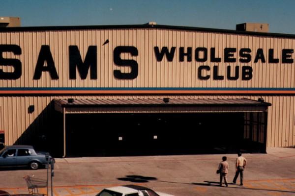 Sam's Wholesale Club