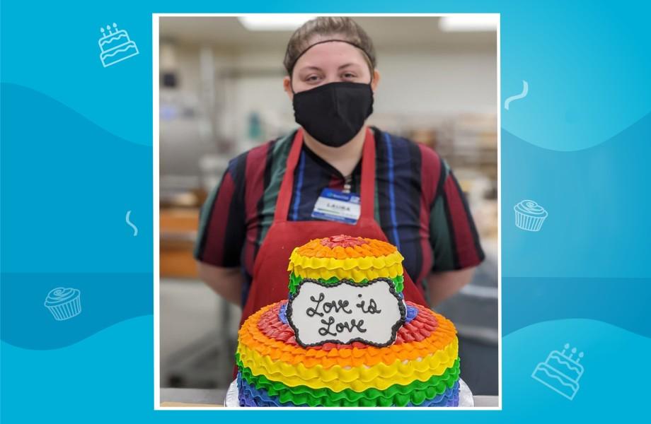 Cake Decorator Lead Image