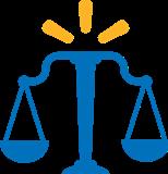 Walmart Legal Scales Icon