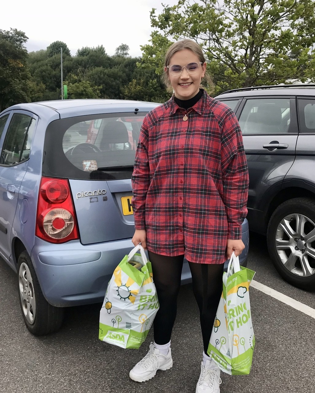 Donation from Asda Frome to We Hear You | Asda Frome
