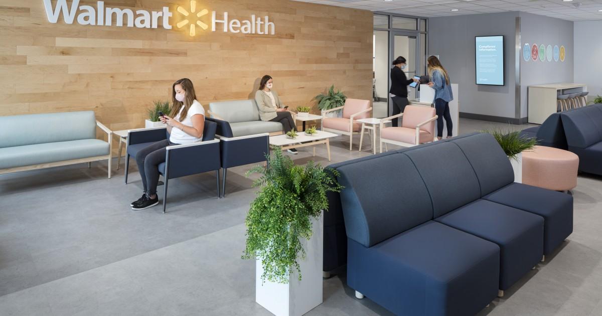 Walmart Health To Acquire Telehealth Provider MeMD