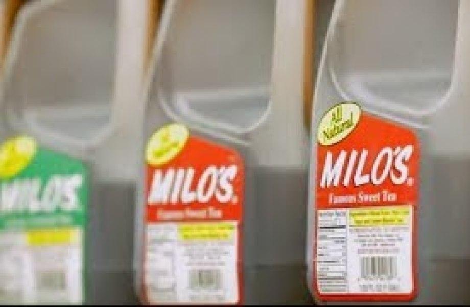 Supplier Diversity Spotlight: Milo's Tea Company Thumbnail