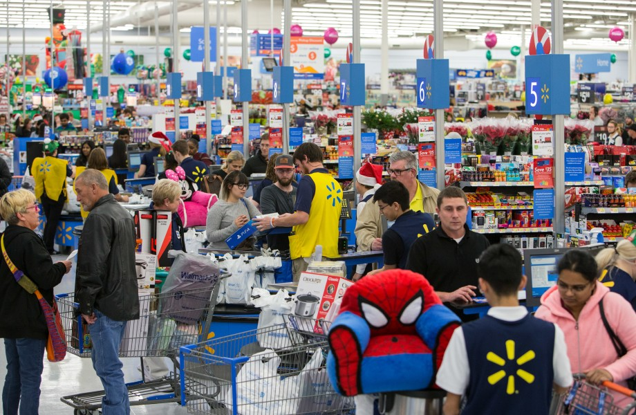 walmart unveils plans for best black friday yet - What Time Does Walmart Close On Christmas Day