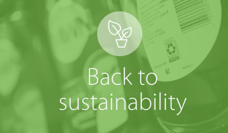 Back to Sustainability