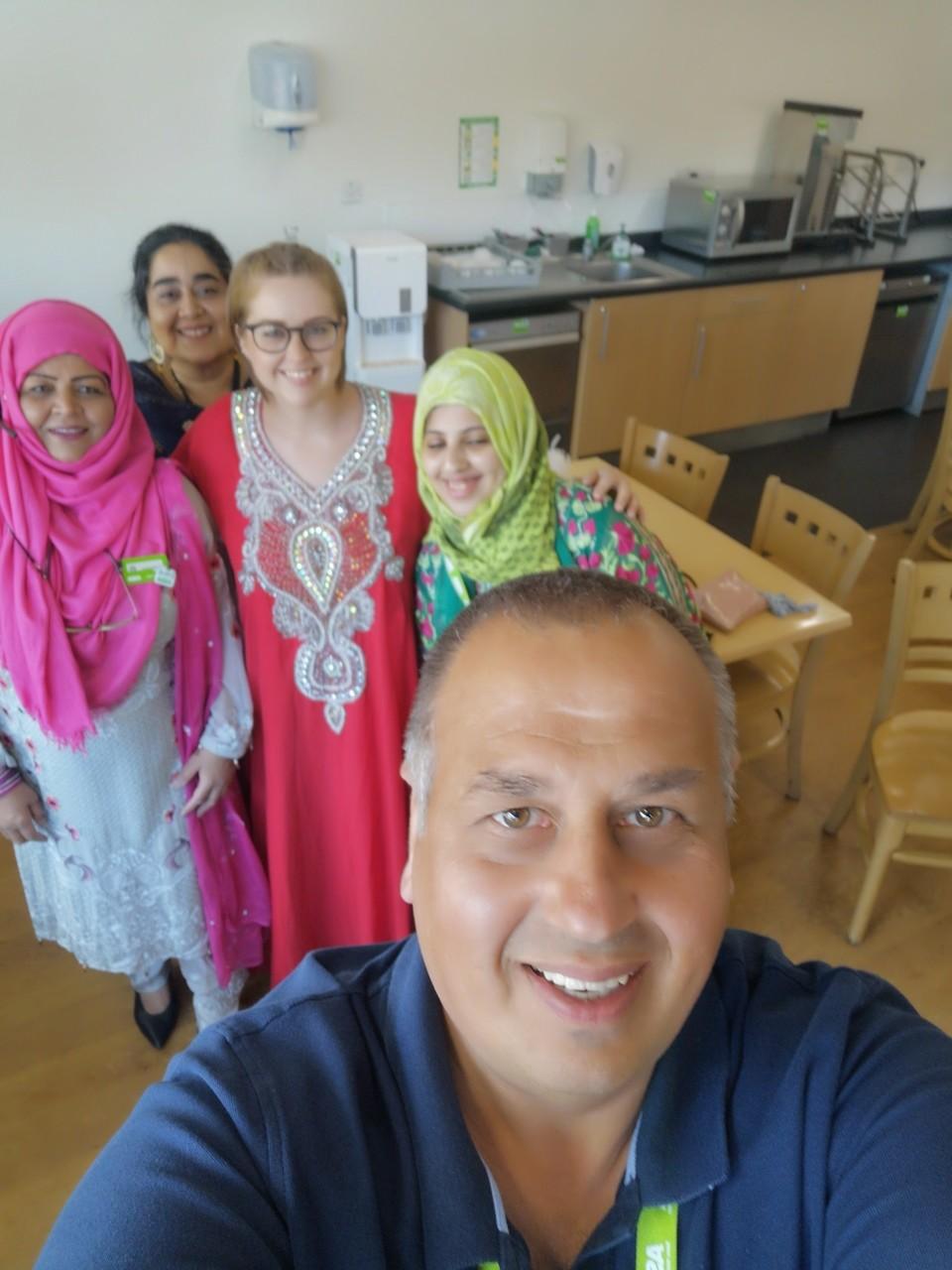 Eid Mubarak | Asda Barking