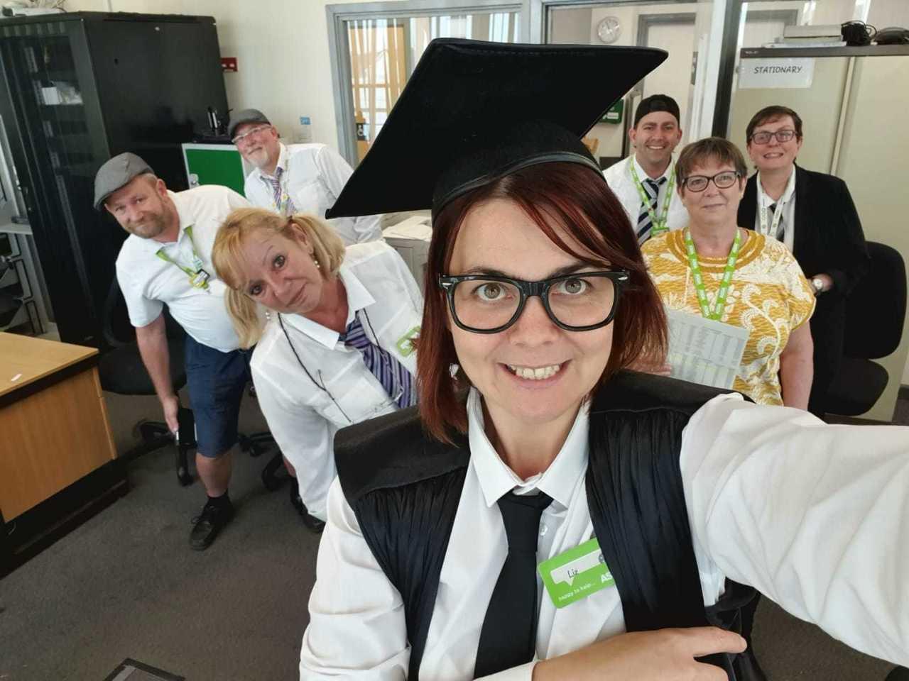 Back to school | Asda Kingshill