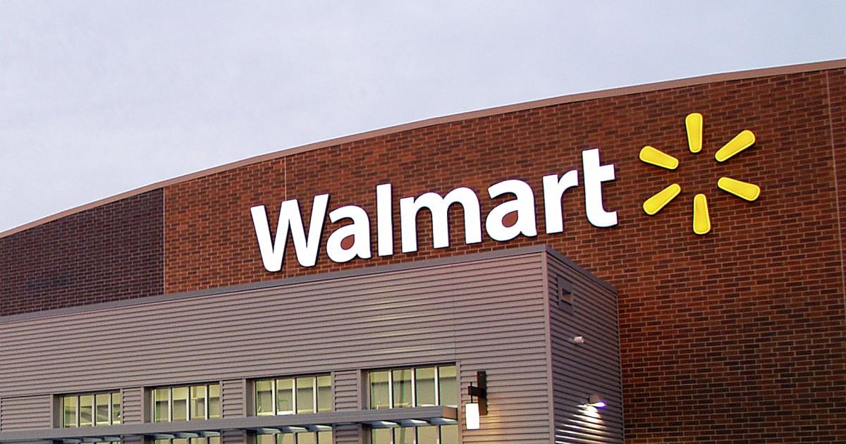 Walmart Product Recalls
