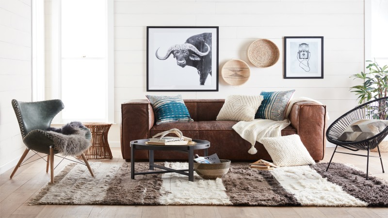 Walmartcom Launches New Specialty Home Shopping Experience Makes