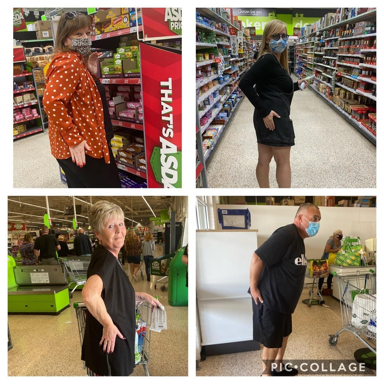 Pocket tap is back | Asda Gosport