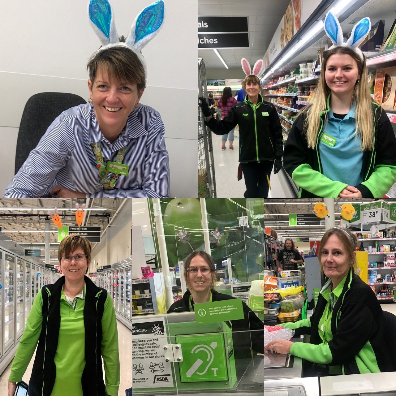 Happy Easter | Asda Frome