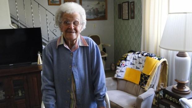 Margaret Popko