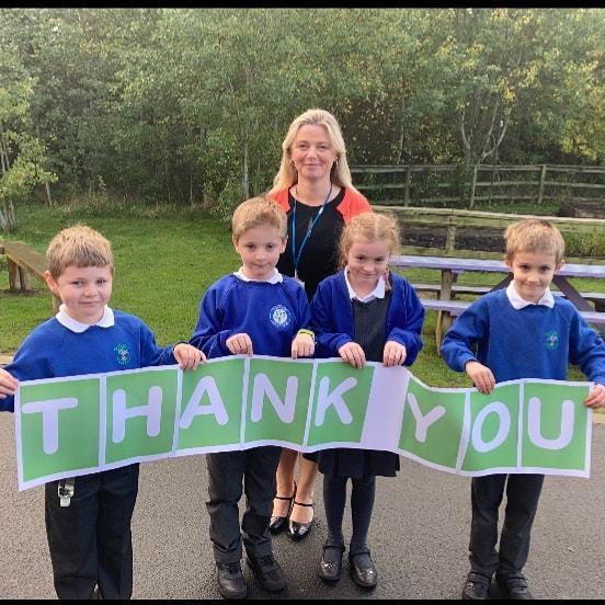 Getting schools back on track  | Asda Gosforth