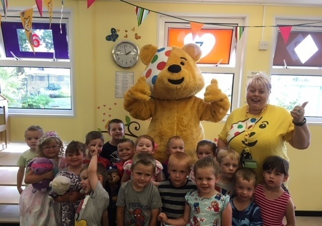 We Re Backing Bbc Children In Need So More Children Can