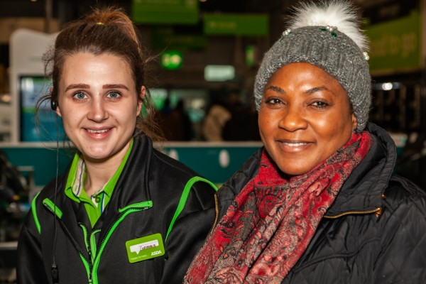 Asda Breck Road has been named on of the friendliest places to shop in Liverpool